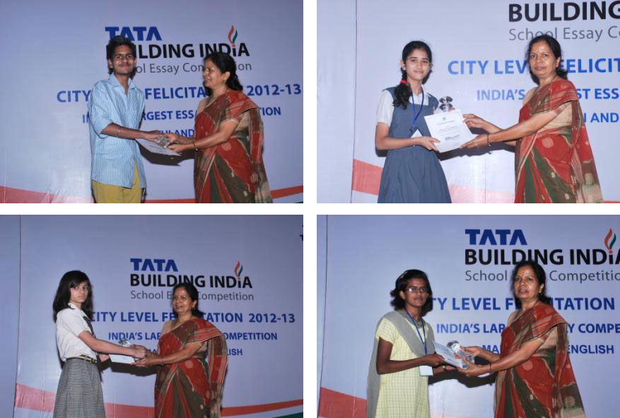 national level essay competition india 2012 Global road safety essay competition national and global road safety essay competition sixteen year old anupama kumar from india won first prize and.