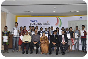 tata building india essay competition 2012