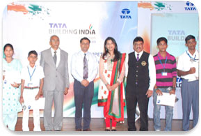 tata building india essay competition 2008 The 13th edition of tata building india school essay competition launched by the tata group will see over five million participants this year the 13th edition of tata building india school essay competition launched by the tata group will see over five million participants this year.